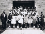 Grade 4 1960-1961 Southport Grade School Mrs. Pearson's Class. by Donna Hancock Kindle