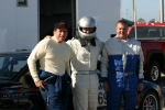 Bruce Ashman (On the Right) - Race at Sebring International Raceway in Sebring FL