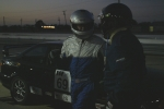 Sebring - Just finished night stint, It is dark out there, especially at 145 MPH